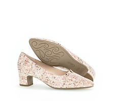 Gabor Pumps Beige 41.440.52 - 4