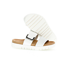 Gabor Slippers Wit 63.740.21 - 4