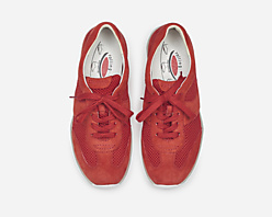 Gabor Sneakers Rood 46.966.68 - 3