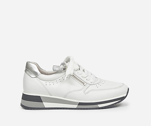 Gabor Sneakers Wit 43.390.21 - 1