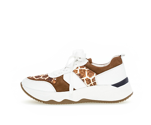 Gabor Sneakers Wit 43.490.32 - 1