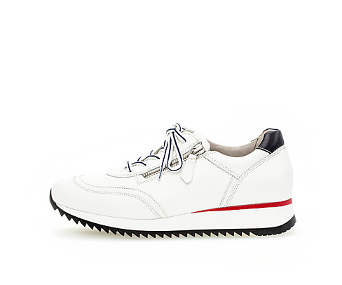 Gabor Sneakers Wit 46.335.52 - 1