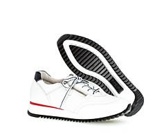 Gabor Sneakers Wit 46.335.52 - 4