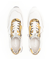 Gabor Sneakers Wit 46.368.61 - 3