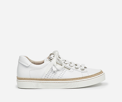 Gabor Sneakers Wit 46.418.50 - 1
