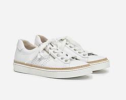 Gabor Sneakers Wit 46.418.50 - 2