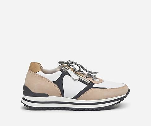 Gabor Sneakers Wit 46.525.41 - 1