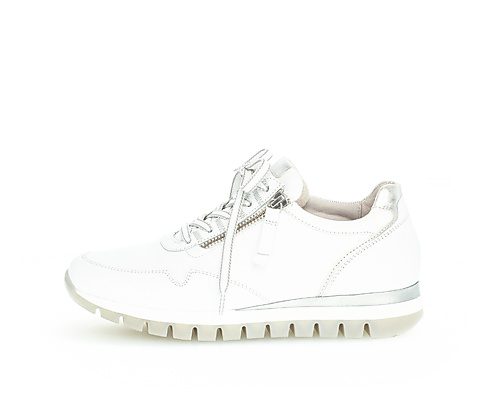 Gabor Sneakers Wit 66.438.50 - 1
