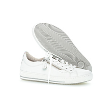 Gabor Sneakers Wit 66.518.50 - 4